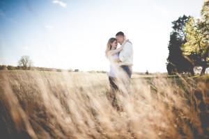Washington DC Wedding Engagement Photos - Bull Run Park