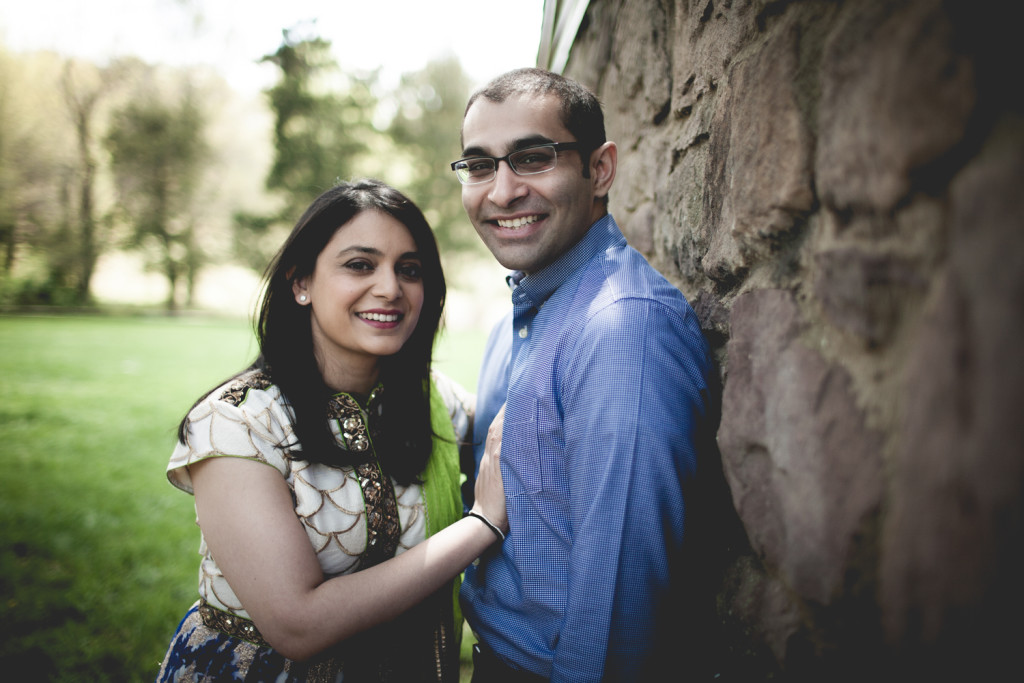 Fairfax VA Engagement Portraits (1 of 14)
