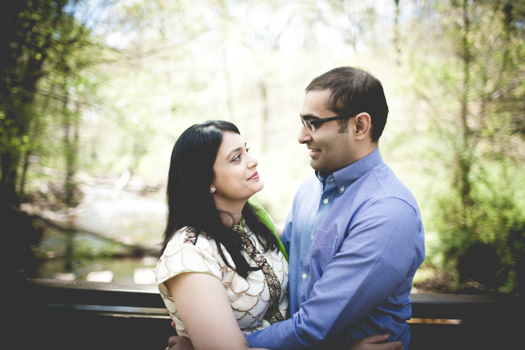 Fairfax VA Engagement Portraits (3 of 14)
