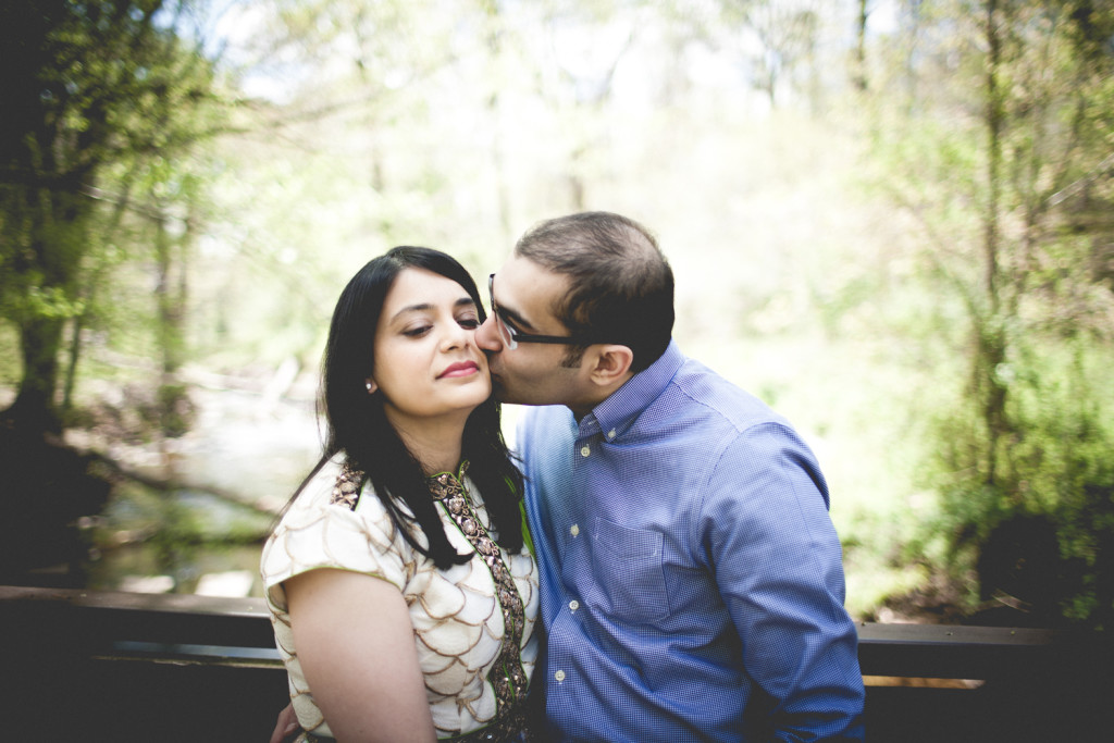 Fairfax VA Engagement Portraits (5 of 14)
