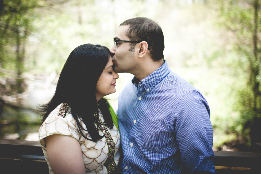 Fairfax VA Engagement Portraits (6 of 14)