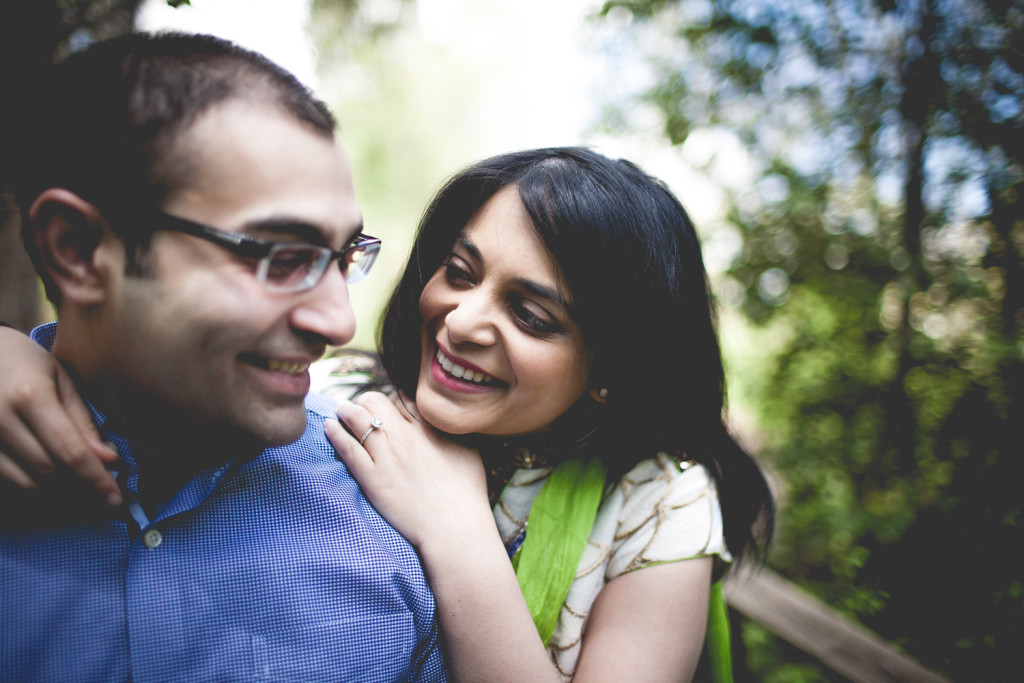 Fairfax VA Engagement Portraits Updated