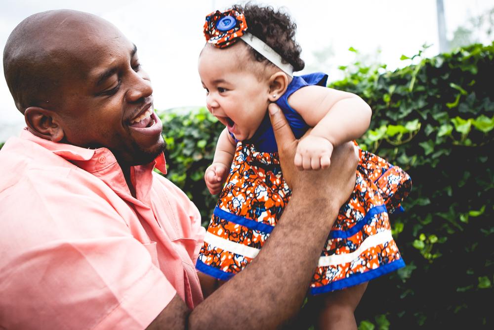 Yards Park Washington DC Family Portraits