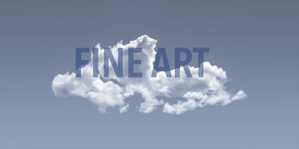Fine Art Clouds Large Update
