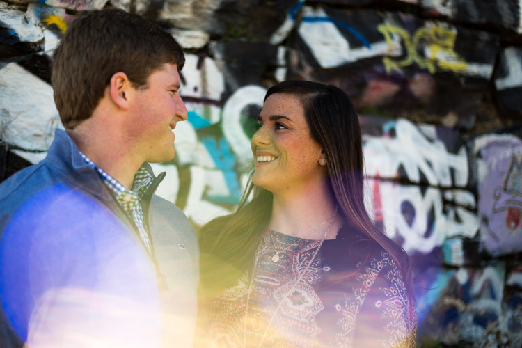 Georgetown DC Engagement photos (2 of 9)