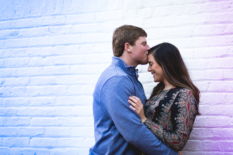 Georgetown DC Engagement photos (5 of 9)