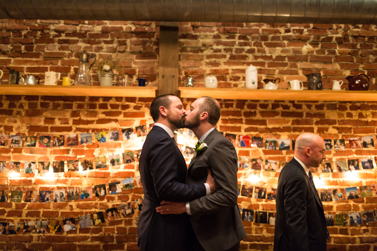 Boundry Road Same Sex Wedding Washington DC (31 of 45)