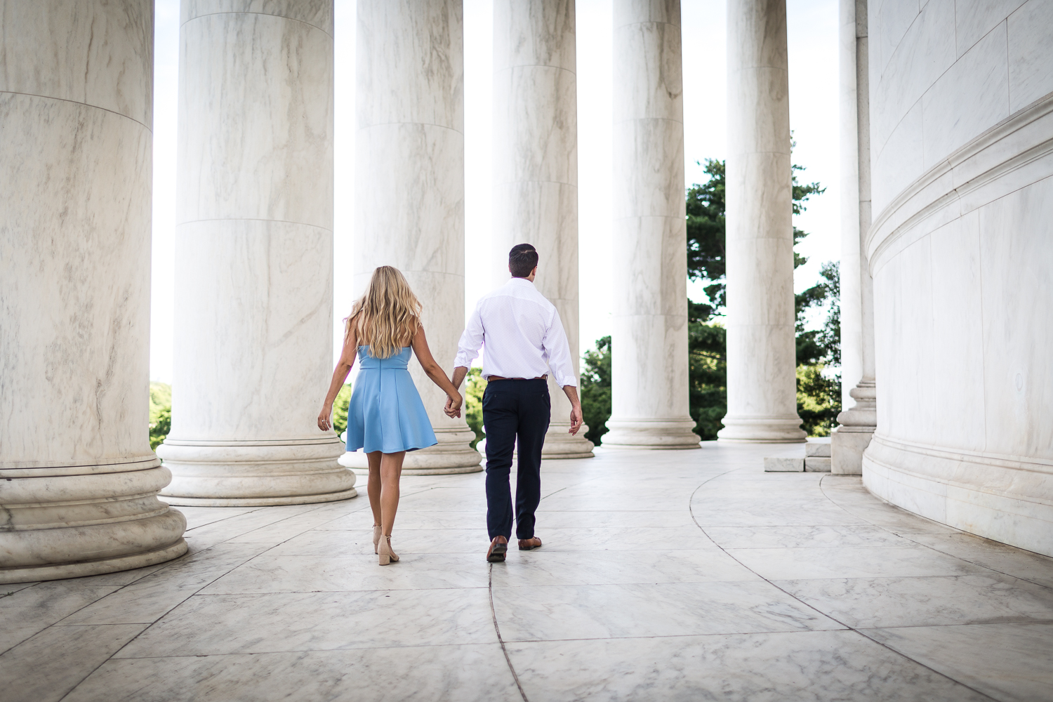 Washington DC Wedding Photographer - Brett Ludeke Photography, Based in Washington DC.