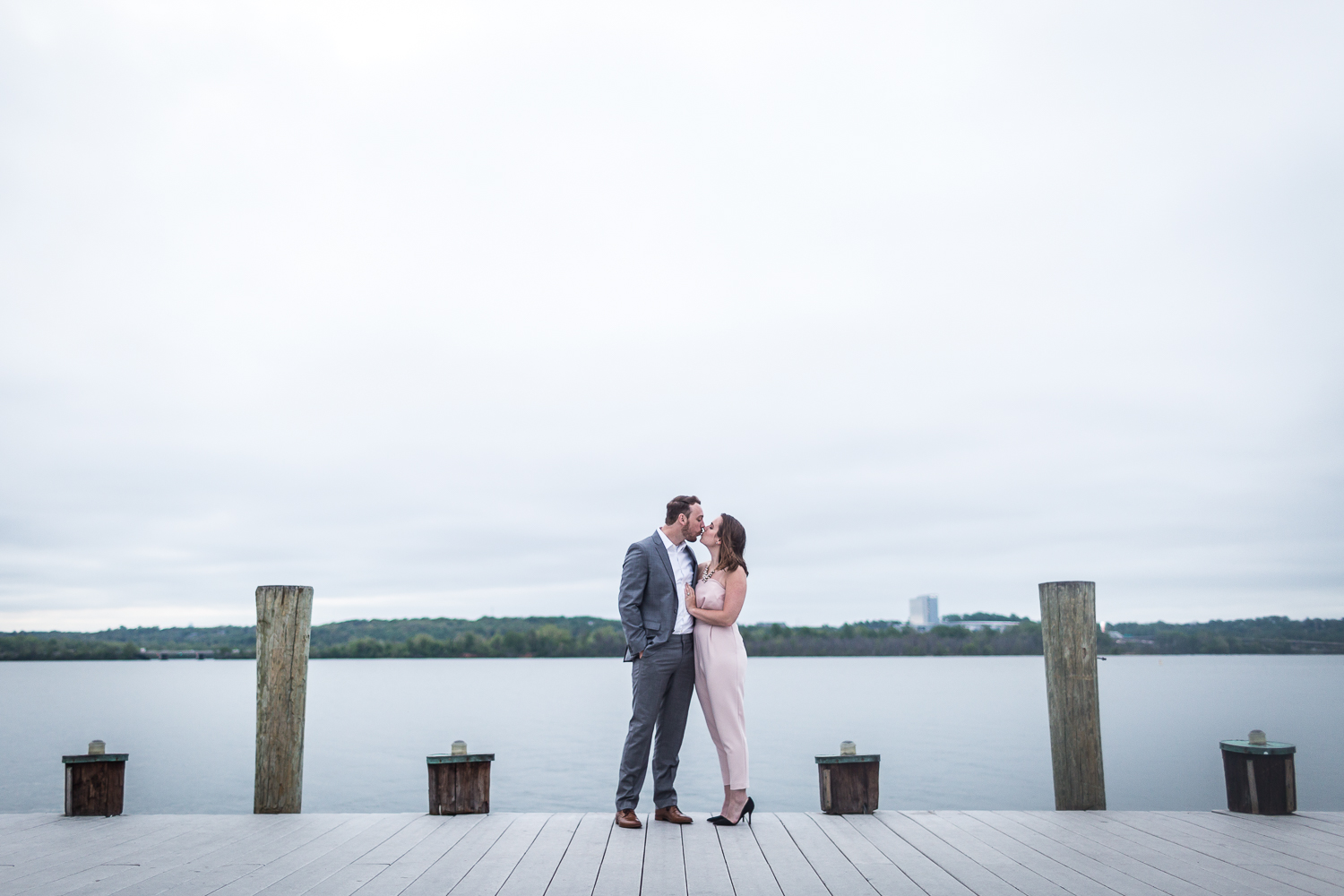 Washington DC Wedding Photography - Brett Ludeke