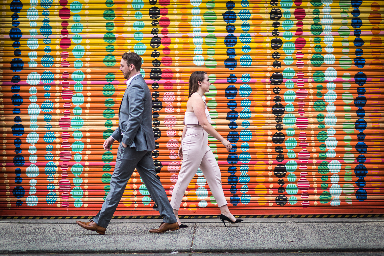 Washington DC Wedding Photography - Brett Ludeke